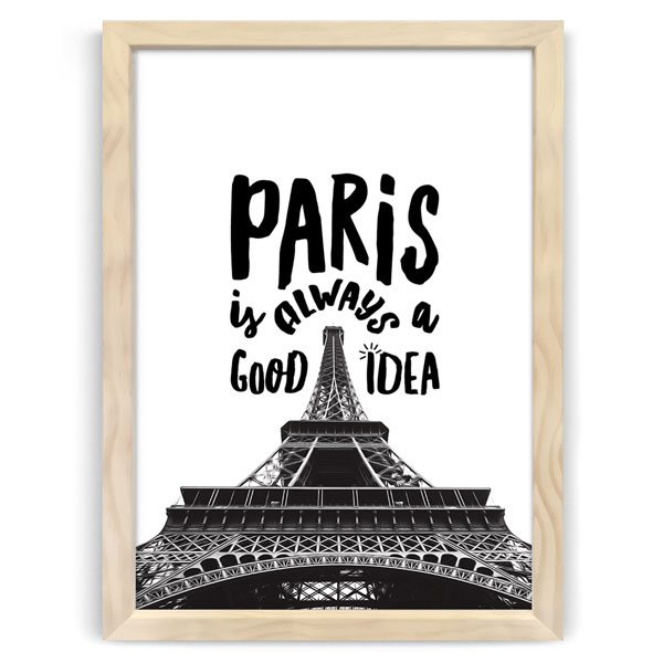 Paris Is Always A Good Idea Hide And Peek Nursery
