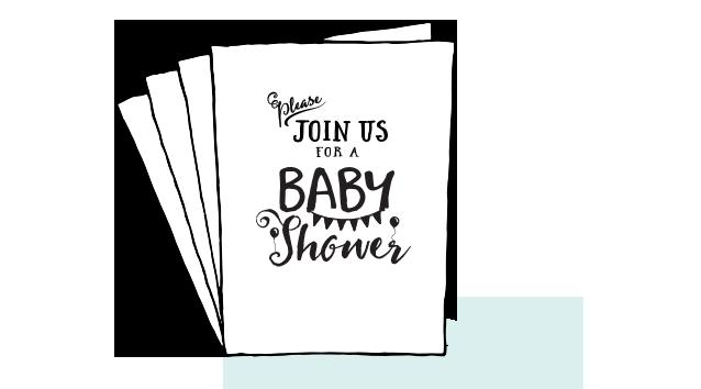 Personalised invitation design