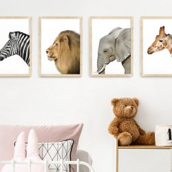 Framed Print Sets
